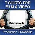 Production Crew Shirts