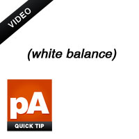 WhiteBalance
