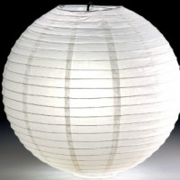 Paper Lantern a.k.a. The China Ball