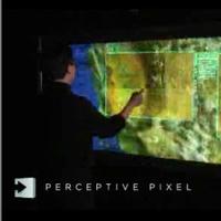 perceptive pixel
